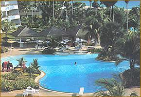 Thavorn Palm Beach