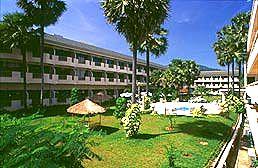 Phuket Island Resort