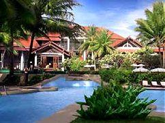 Dusit Laguna Resort Hotel
