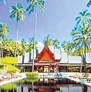 Amanpuri Hotel